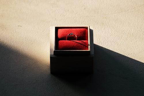 光結/ひかり 婚約指輪